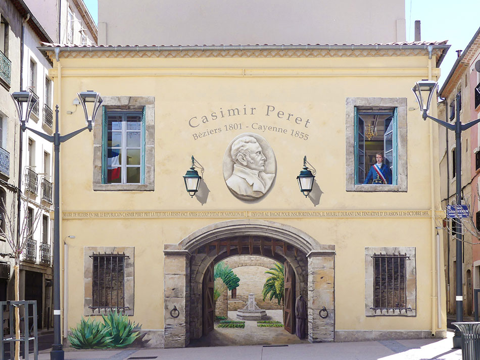 Casimir Perret après