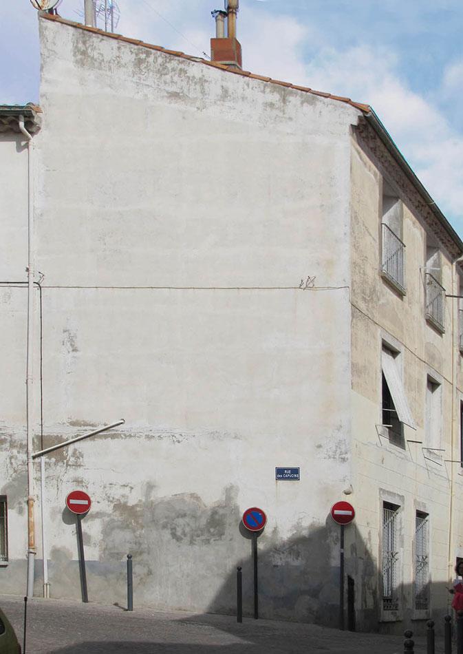 La révolte des vignerons Béziers