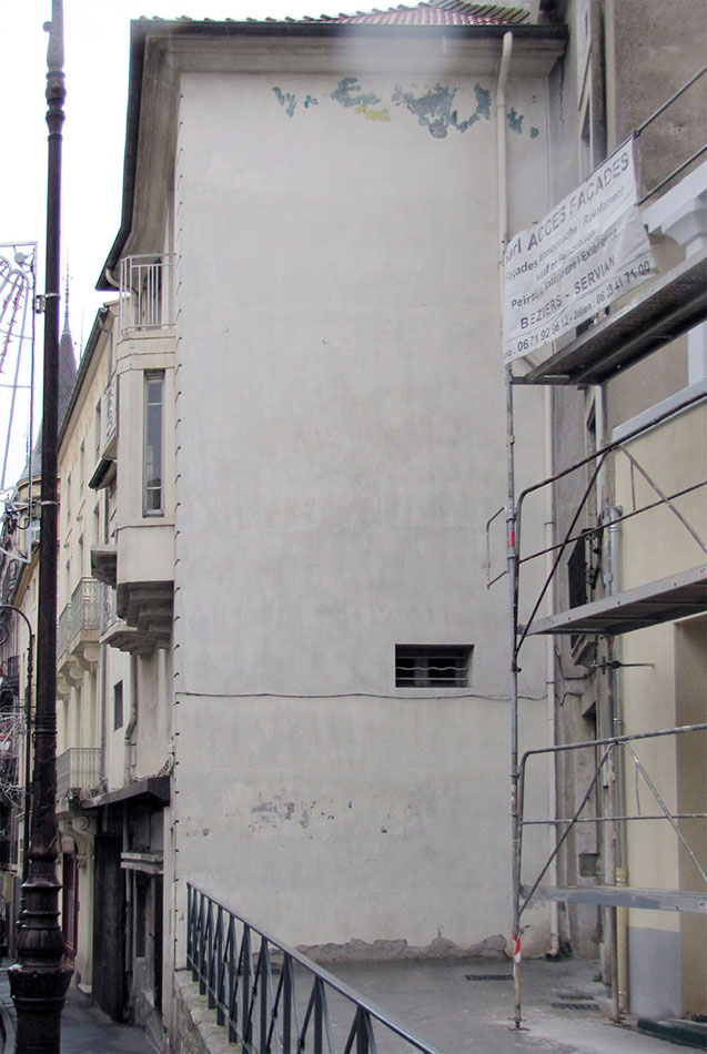 Molière Béziers