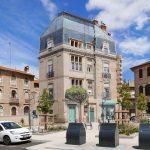 Place Antoine Emile Moulin